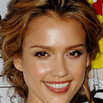 cardio & strength training per Jessica Alba